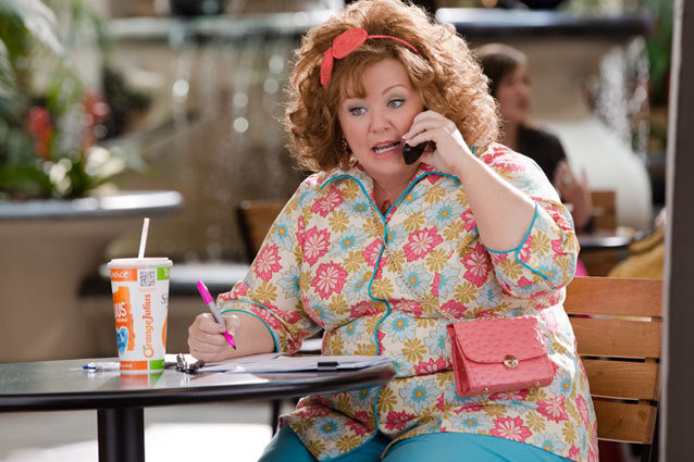 Melissa McCarthy and The Elusive Good Starring Role