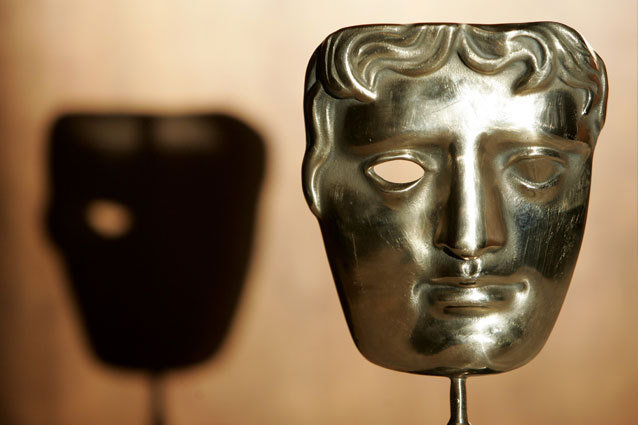 the 2013 BAFTA award