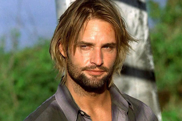 Josh Holloway Goes Back To Tv Where S The Rest Of The