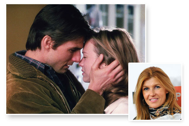 Jerry Maguire / Connie Britton