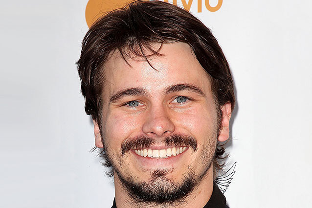 Jason Ritter Friends & Family