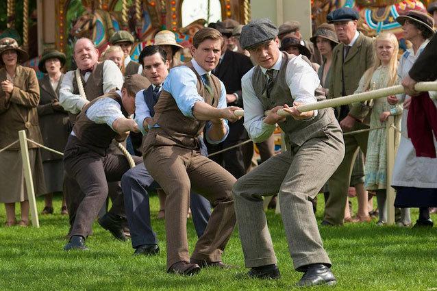 Downton Abbey Season Finale Recap
