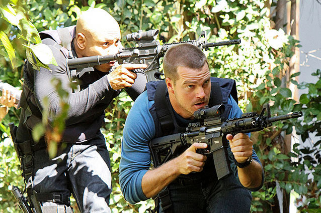 NCIS: Los Angeles Ratings