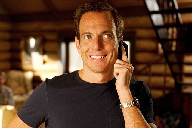 Will Arnett new CBS pilot