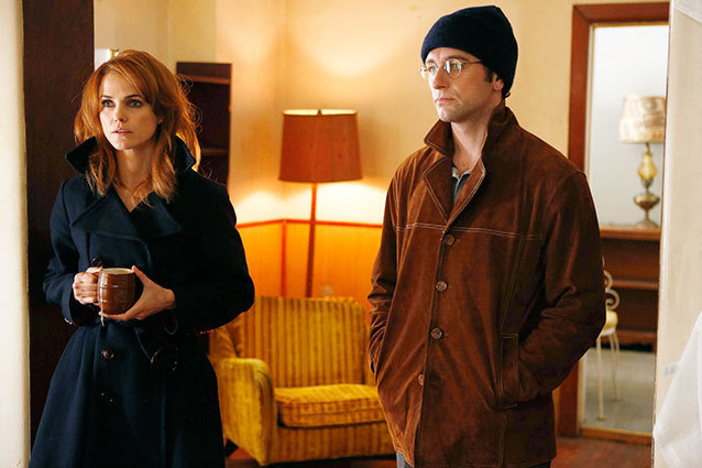'The Americans' Starring Keri Russell and Matthew Rhys Renewed for Season 2