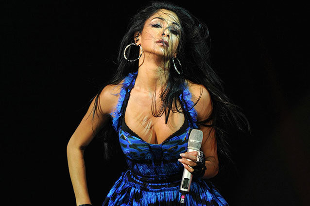 "Nicole Scherzinger turned down the song ""We Found Love"" for some reason"