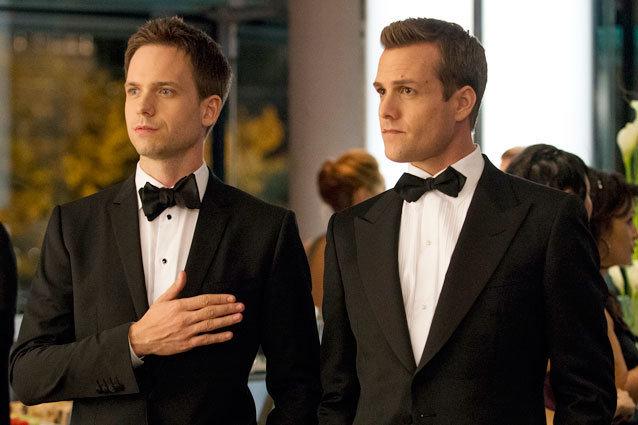 Suits Season 2 finale