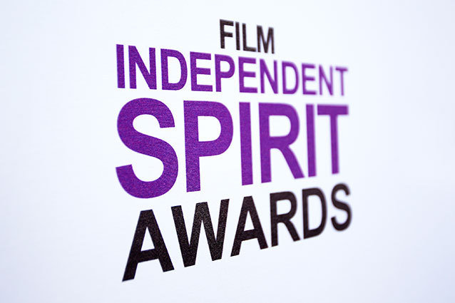 Independent Spirit Awards 2013 Winners