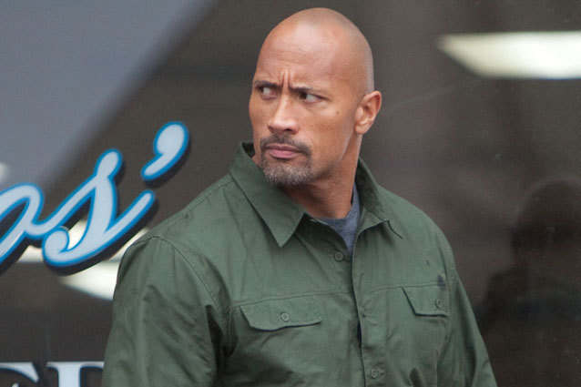 The Rock Snitch Box Office