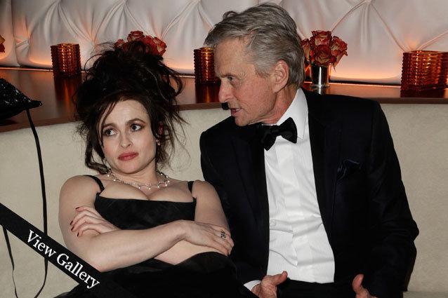 Oscar Parties 2013 Photos