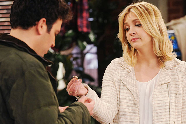 How I Met Your Mother - Abby Elliott