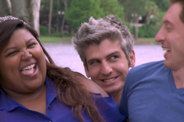 Catfish The Reunion Show updated us on our favorite online couples.