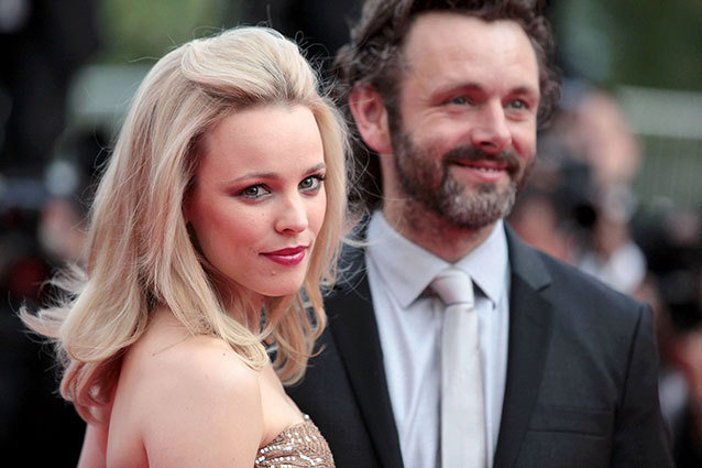Rachel McAdams and Michael Sheen Breakup