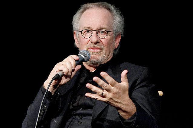 Steven Spielberg Cannes Film Festival 2013 Jury President