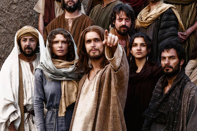 The Bible Ratings