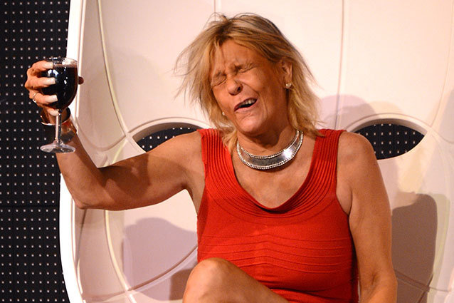 Tanning Mom Patricia Krentcil is getting her own movie!