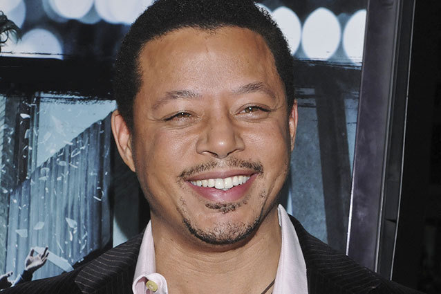 Terrence Howard Dishes on Sex Scenes with Oprah's 'Tig ol' Bitties' in 'The Butler'