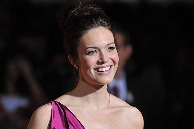 Mandy Moore drops out ABC pilot