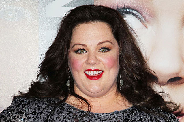 Melissa McCarthy Joins Bill Murray movie