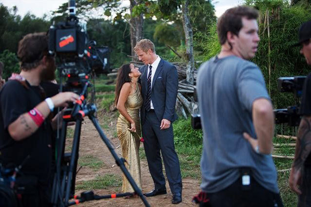 The Bachelor Sean Lowe Finale Ratings