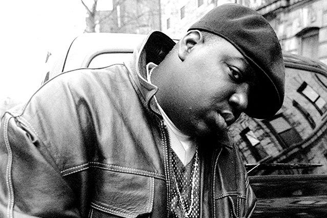 The Notorious B.I.G.'s Ghost Will Star in New Cartoon Series