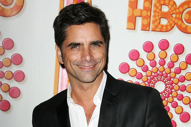 John Stamos Cast in USA's Necessary Roughness