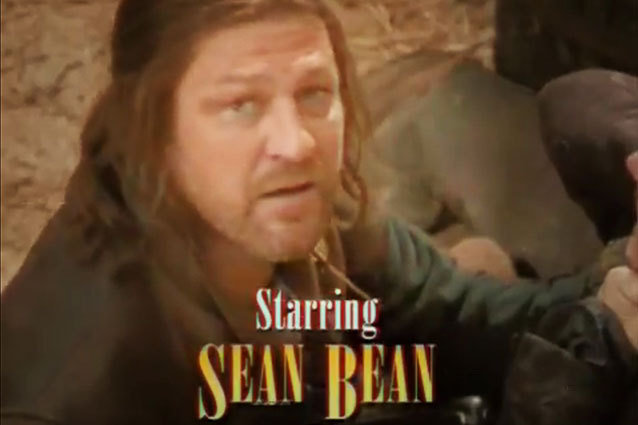 Game of Thrones 1995 Sean Bean