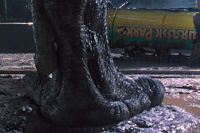 Jurassic Park 4 Colin Trevorrow