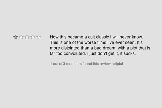 Blade Runner Netflix Review
