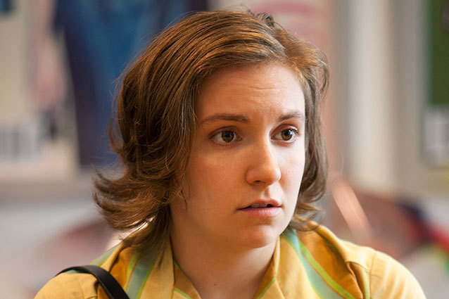 Lena Dunham's Girls is Criticized for Many of the Same Reasons That Louie is Praised