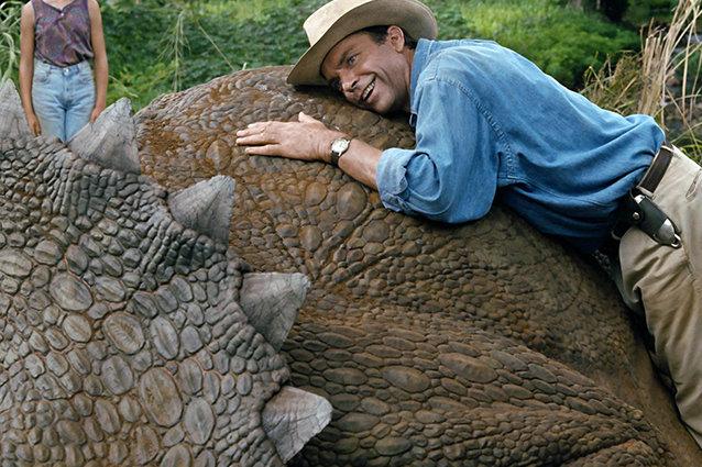Jurassic Park de-extinction controversy