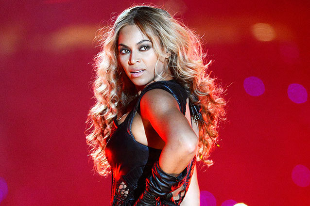 Beyonce Hype First Single Bow Down