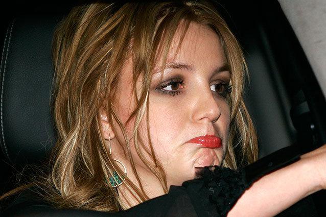 Britney Spears Spring Breakers