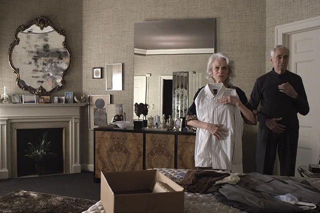 Mirrors - Grandparents