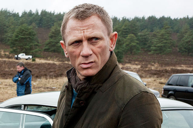 Daniel Craig's James Bond Will Return Within Three Years of Skyfall