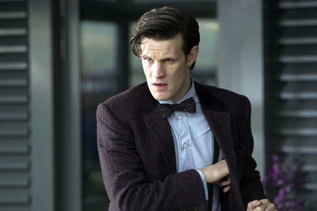 Matt Smith Leaving Doctor Who
