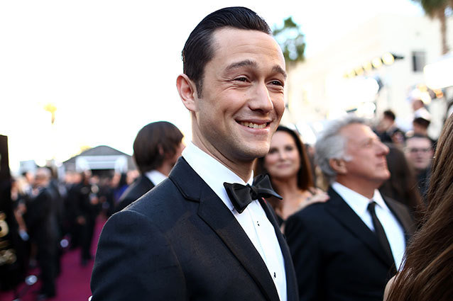 Joseph Gordon-Levitt Is Coming Back to TV With HitRecord