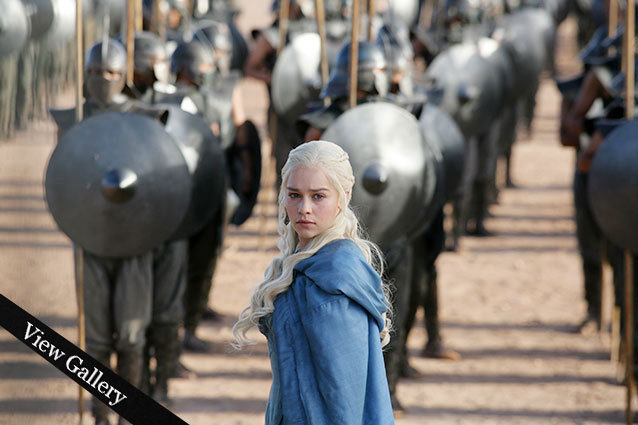 Game of Thrones Season 3: Who Will Die?
