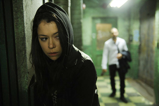 Orphan Black premieres Sunday, March 31 on BBC America