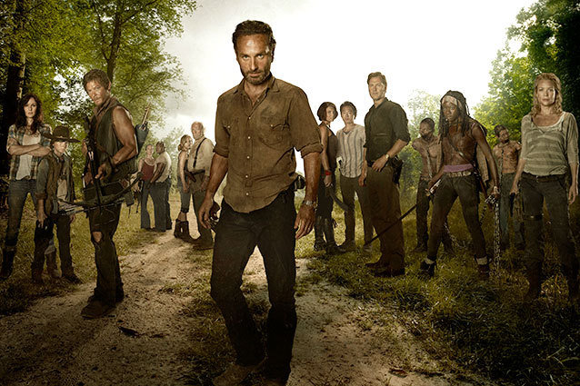 The Walking Dead finale who will die