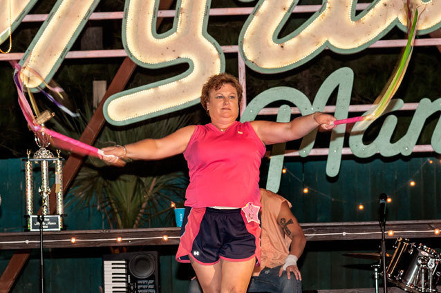 TLC's Welcome to Myrtle Manor residents prepare for a beauty pageant