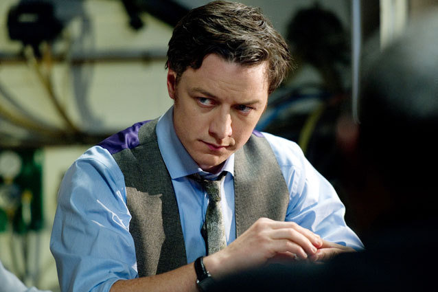 James McAvoy in 'Trance'