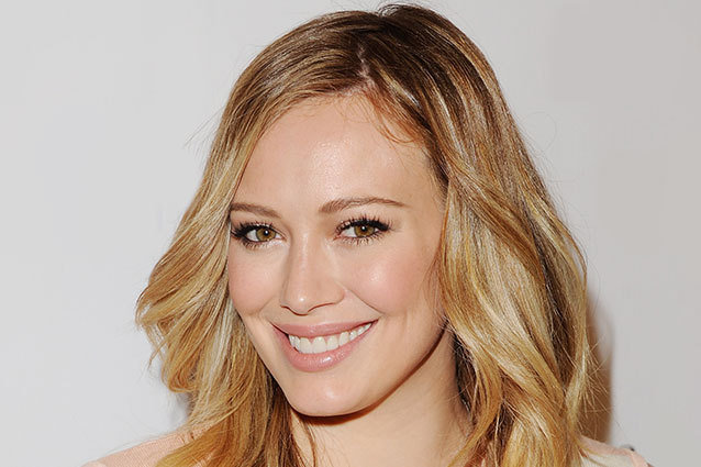 Hilary Duff Two and a Half Men