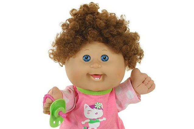Credit: Cabbage Patch Kids/Play Along