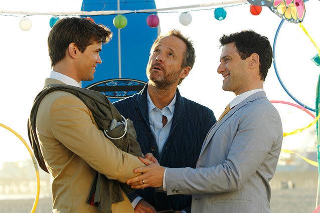 New Normal Gay Wedding