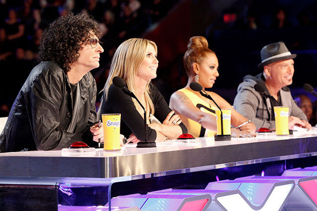 America's Got Talent moving to New York