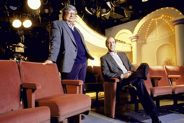 Roger Ebert Dies at 70: A Look Back at the Best Moments from At the Movies