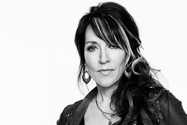 Katey Sagal Glee Artie's mom