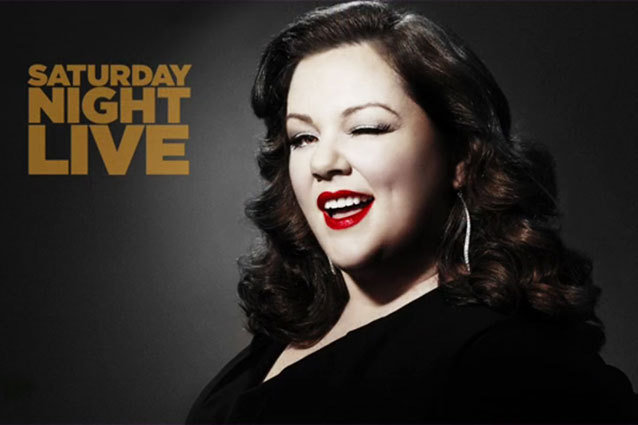 Melissa McCarthy Saturday Night Live review