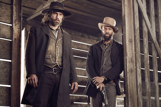 Hell on Wheels gets a Season 3 Premiere Date from AMC